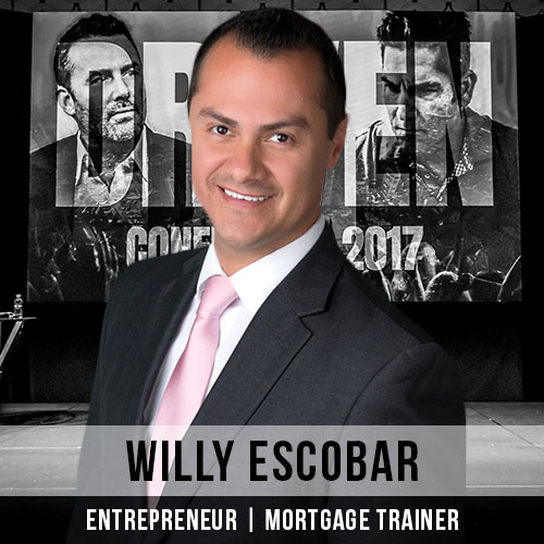 willy escobar 17