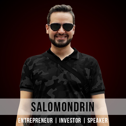 salomondrin